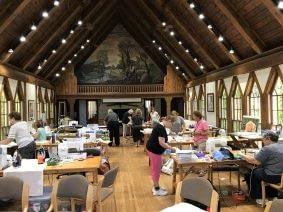 The Clearing Folk Art School